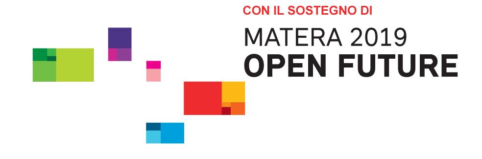 Matera 2019 Open Future