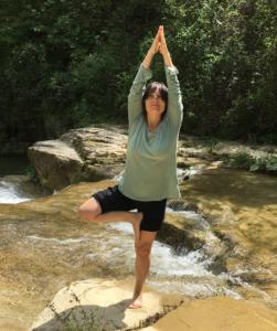 Yoga incontri NYC